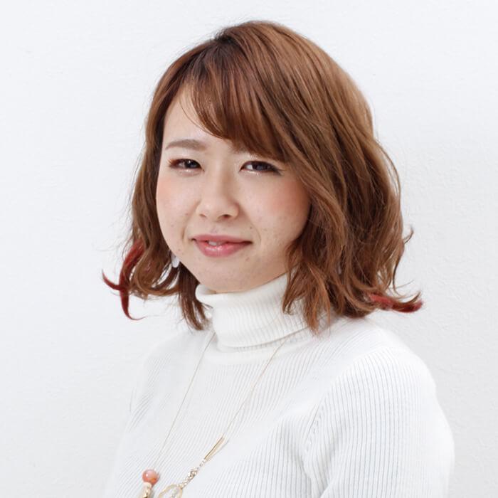 佐々木 美香子