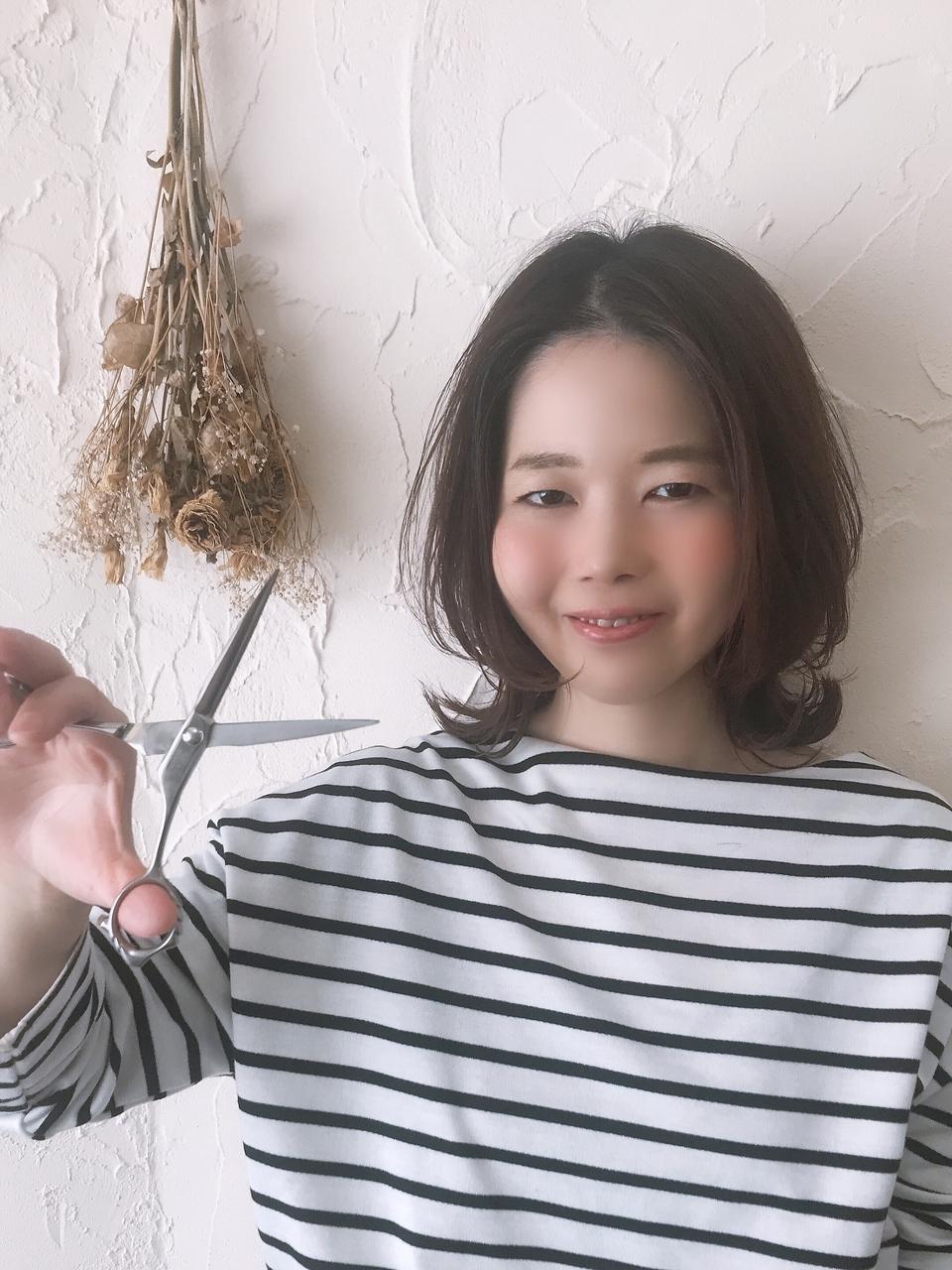 杉尾 菜美子