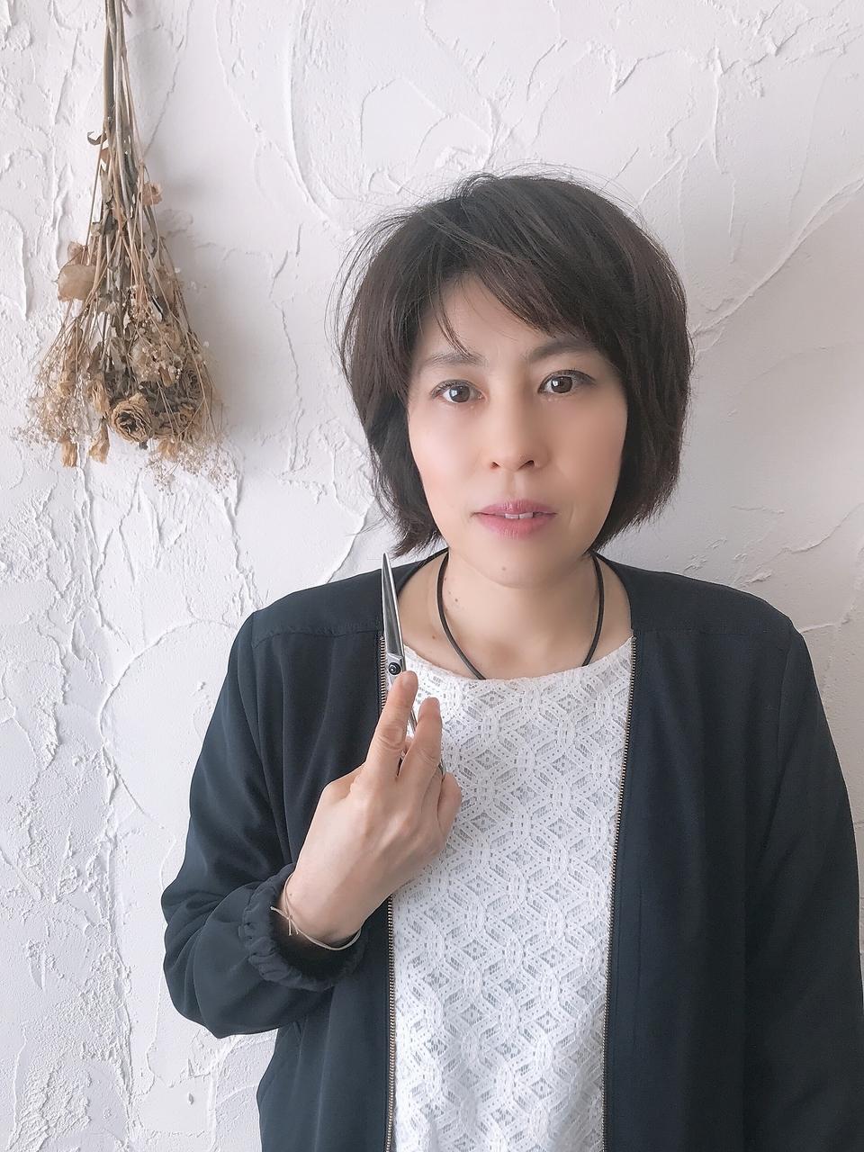 山田 久子