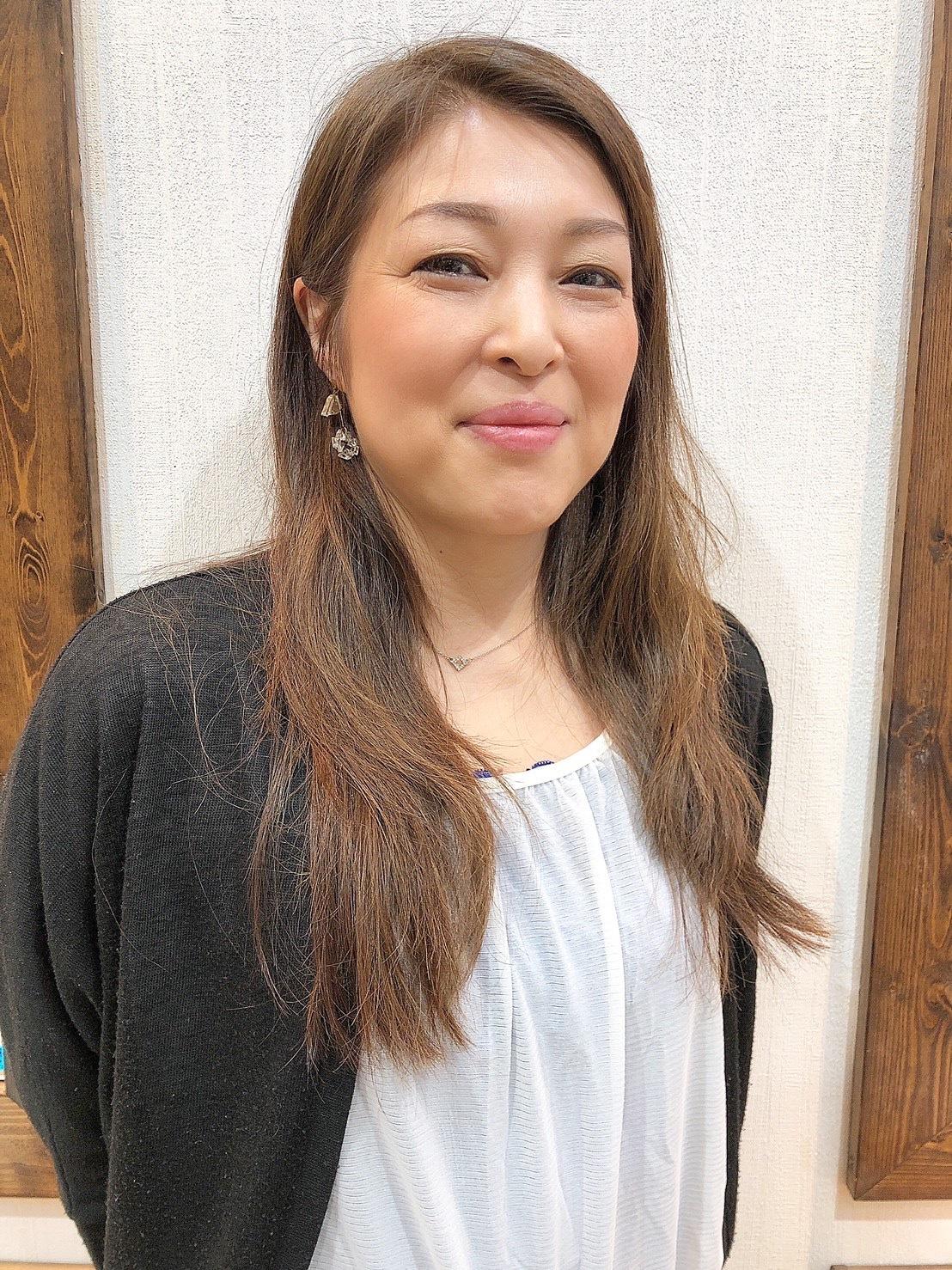 栗田 聖穂